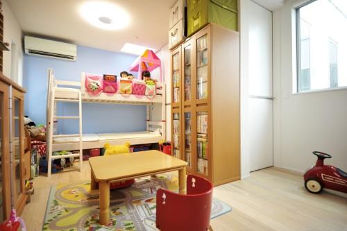 子供部屋の間取りやレイアウトを解説間仕切りに使える家具や考え方