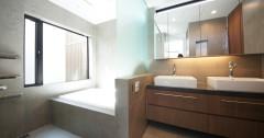 洗面所・脱衣所の収納や使いやすさは間取りや素材で決まる!ポイント徹底解説!