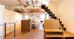実用的なロフトのある家を実現の為、気を付けるポイント徹底解説!