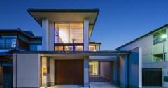 ガレージハウスで「平屋」や「狭小住宅」を建てる時の間取りや注意点を解説。得する税金のお話も