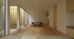 リビングの一角を癒しの和モダン空間に。和室を作りたい時の5つのポイント