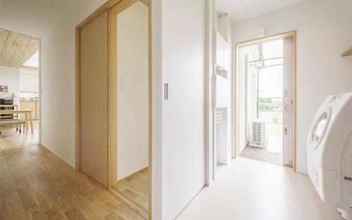 家事動線と空間デザイン