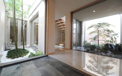 家の印象を決める玄関デザイン