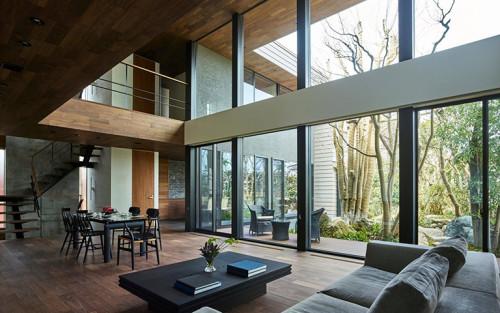 別荘のデザインアイデア
