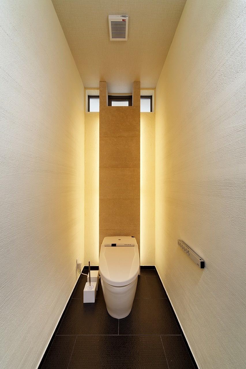 トイレの間取りは注意が必要!使いやすさとプライバシーを両立させるコツ